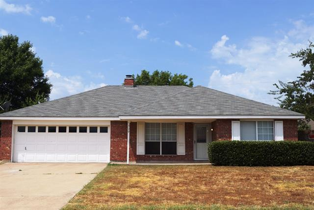 Rental Homes for Rent, ListingId:35101631, location: 1309 Aviary Drive Desoto 75115