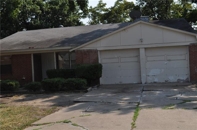 Real Estate for Sale, ListingId: 35101746, Mesquite,TX75150