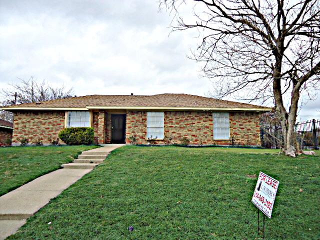 Rental Homes for Rent, ListingId:35101475, location: 1315 Drury Drive Dallas 75232