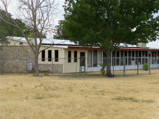 1042 Perkins Ln, Evant, TX 76525