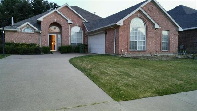Real Estate for Sale, ListingId: 35101738, Arlington,TX76002