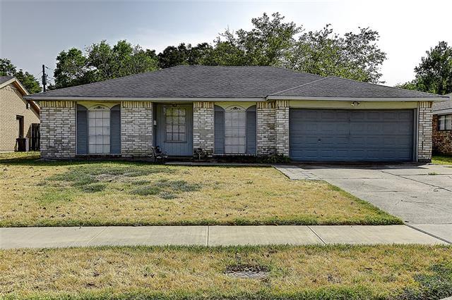 Real Estate for Sale, ListingId: 35121555, Mesquite,TX75149