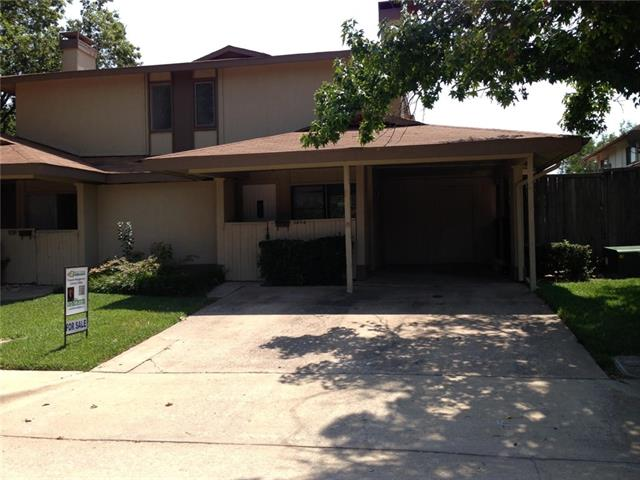 Single Family Home for Sale, ListingId:35121811, location: 2824 Nova Drive Garland 75044