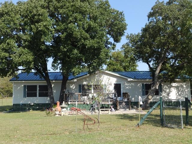 97.83 acres Kerens, TX