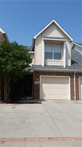 Rental Homes for Rent, ListingId:35101792, location: 2456 Southcourt Circle Irving 75038