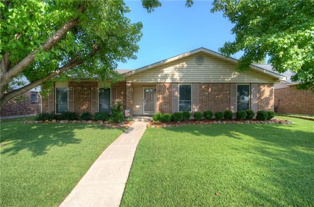 Real Estate for Sale, ListingId: 35193531, The Colony,TX75056