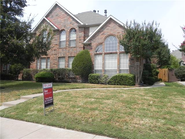 Rental Homes for Rent, ListingId:35101753, location: 11294 Still Hollow Drive Frisco 75035