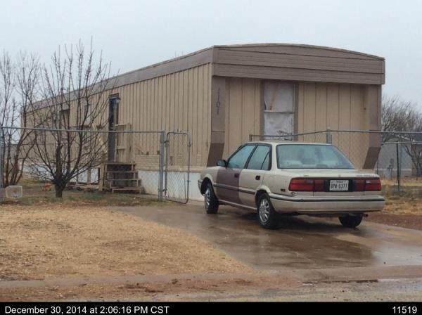 Rental Homes for Rent, ListingId:35107914, location: 1101 N Alameda Road Abilene 79603