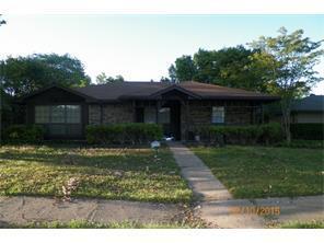 Real Estate for Sale, ListingId: 35101619, Mesquite,TX75150