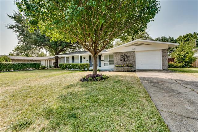 Real Estate for Sale, ListingId: 35108034, Dallas,TX75229