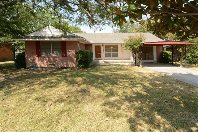 Rental Homes for Rent, ListingId:35108016, location: 9111 Meadow Lane Frisco 75033