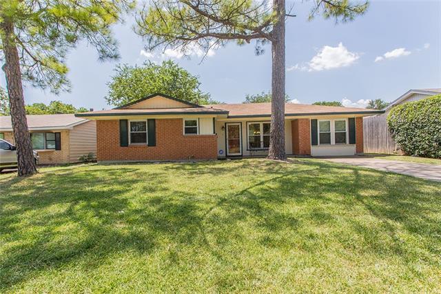 Real Estate for Sale, ListingId: 35114808, Mesquite,TX75150