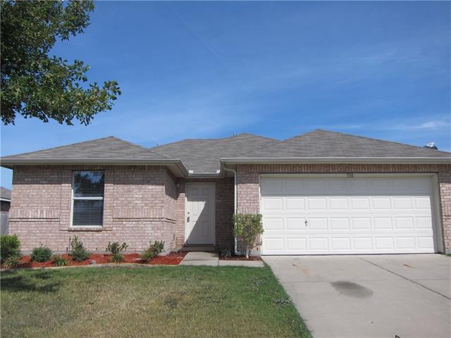 Rental Homes for Rent, ListingId:35114786, location: 310 Olivia Lane Anna 75409