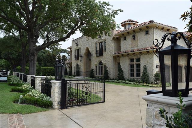 Real Estate for Sale, ListingId: 35114805, Dallas,TX75225