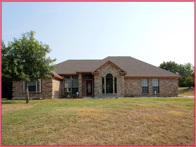 Real Estate for Sale, ListingId: 35121776, Weatherford, TX  76085