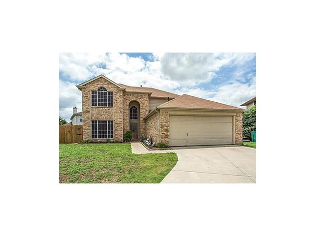 Rental Homes for Rent, ListingId:35130265, location: 322 Thousand Oaks Drive Lake Dallas 75065