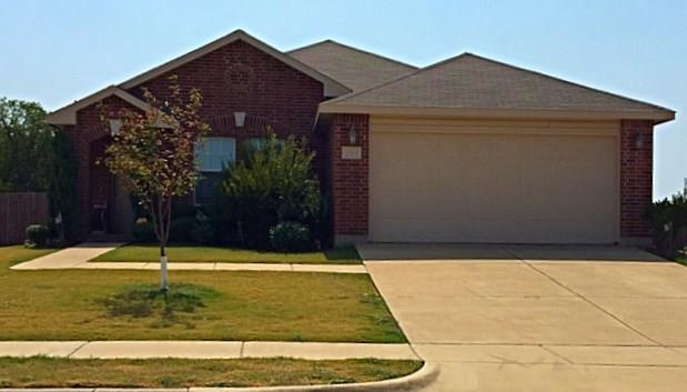 Rental Homes for Rent, ListingId:35157486, location: 1203 Krista Drive Burleson 76028