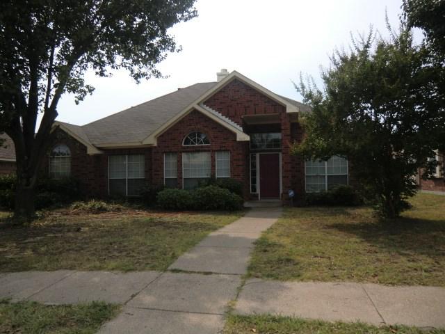 Real Estate for Sale, ListingId: 35142057, Mesquite,TX75181