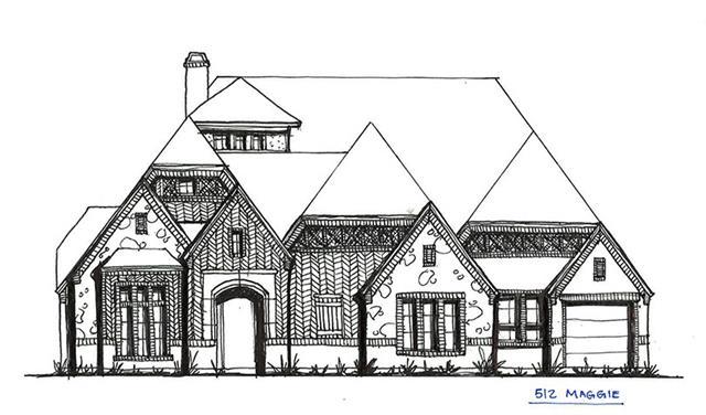 Real Estate for Sale, ListingId: 35129939, Lucas,TX75002