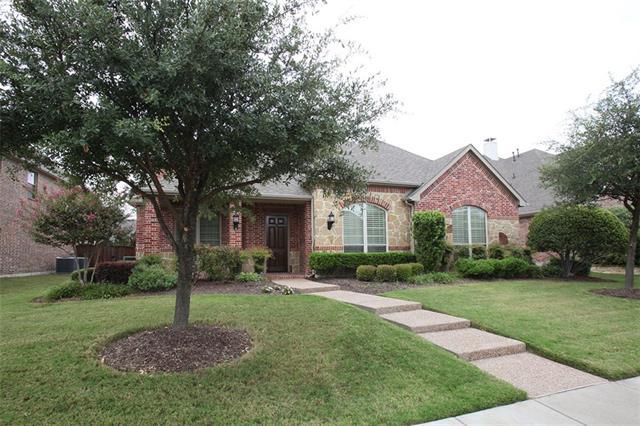 Real Estate for Sale, ListingId: 35130255, Allen,TX75013