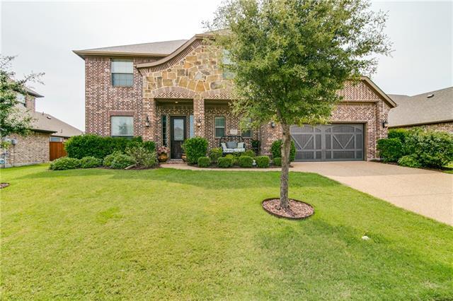 Real Estate for Sale, ListingId: 35130405, Forney,TX75126