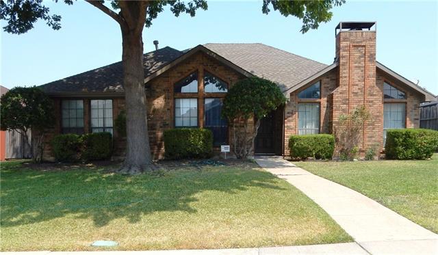 Real Estate for Sale, ListingId: 35121594, Carrollton,TX75007