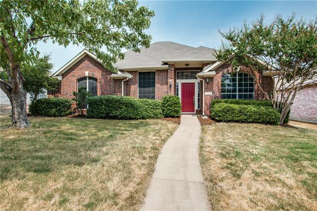Real Estate for Sale, ListingId: 35121351, Frisco,TX75035
