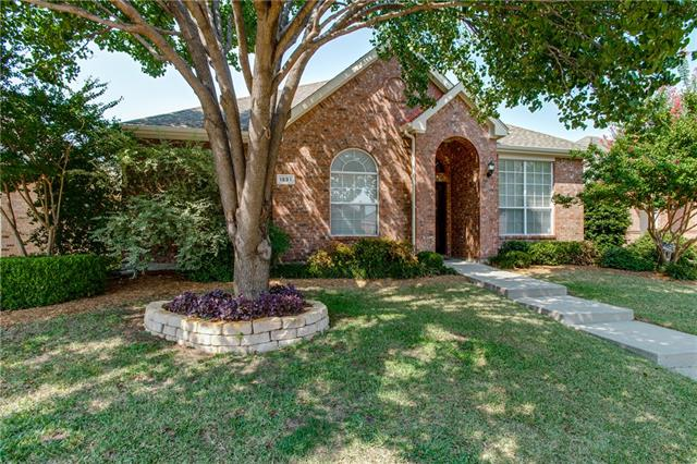Real Estate for Sale, ListingId: 35130271, Allen,TX75002