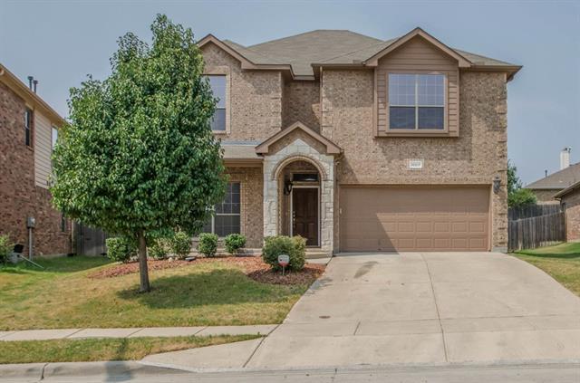 Real Estate for Sale, ListingId: 35134937, Ft Worth,TX76177