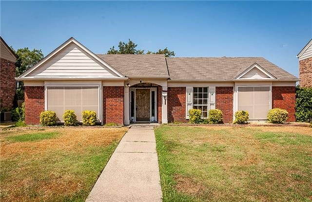 Real Estate for Sale, ListingId: 36329396, Rowlett,TX75088