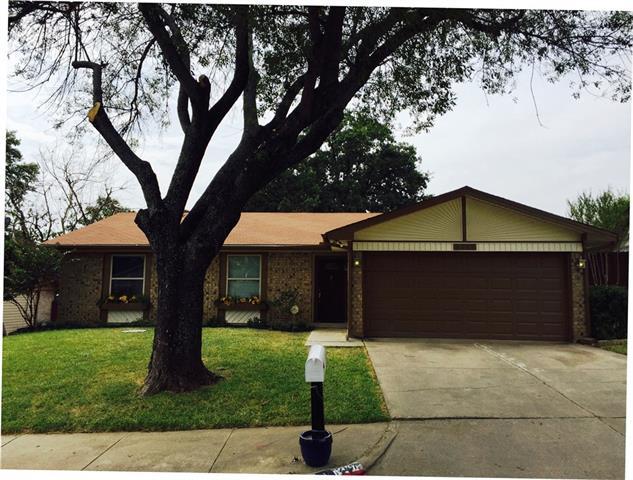 Real Estate for Sale, ListingId: 35130489, Bedford,TX76021