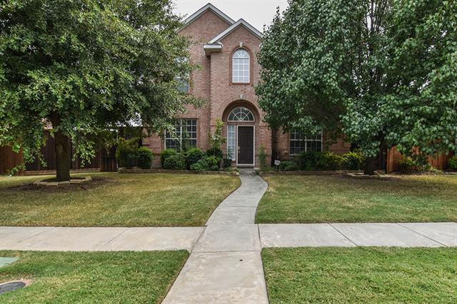 Rental Homes for Rent, ListingId:35130360, location: 10715 Copperwood Drive Frisco 75035