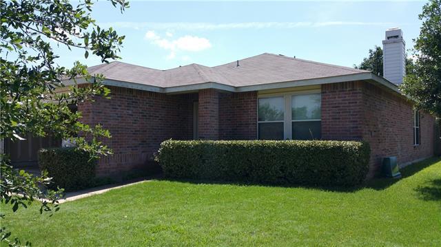 Rental Homes for Rent, ListingId:35142443, location: 7604 Shoal Bend Denton 76210