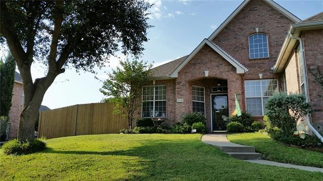 Real Estate for Sale, ListingId: 35130449, Rowlett,TX75088