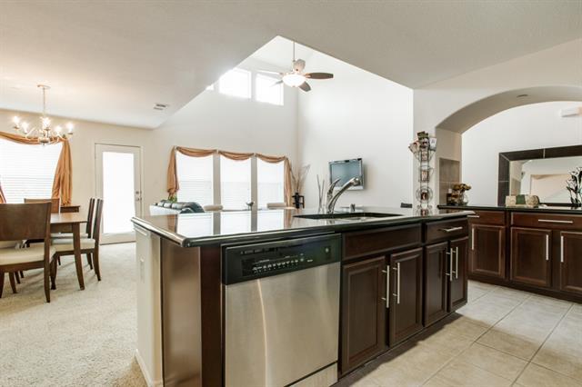 Real Estate for Sale, ListingId: 35130467, Frisco,TX75035