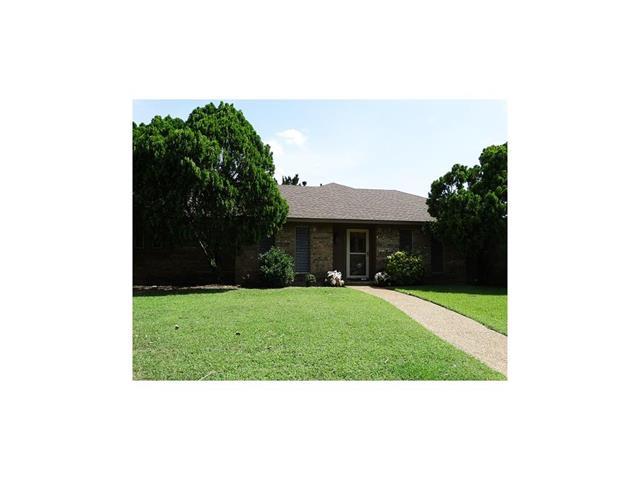 Rental Homes for Rent, ListingId:35130288, location: 812 Rush Creek Drive Allen 75002