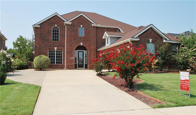 Real Estate for Sale, ListingId: 35132364, Mansfield,TX76063