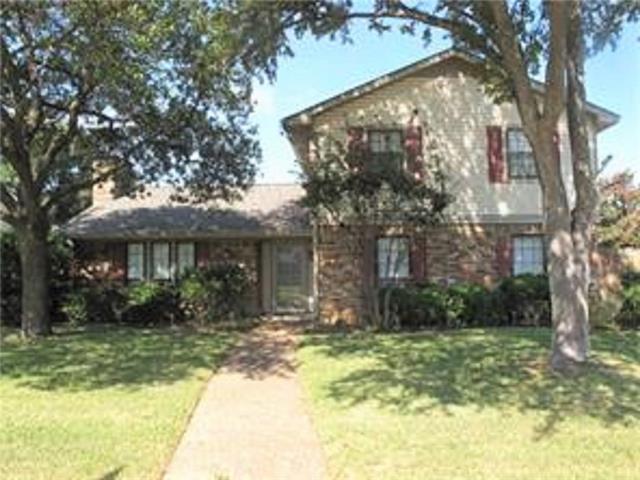 Rental Homes for Rent, ListingId:35134953, location: 1005 Serenade Lane Richardson 75081
