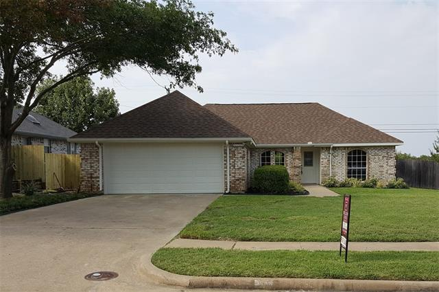 Rental Homes for Rent, ListingId:35134938, location: 8260 Christie Drive Frisco 75033