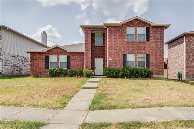 Rental Homes for Rent, ListingId:35142452, location: 2821 Kerrville Drive Mesquite 75181