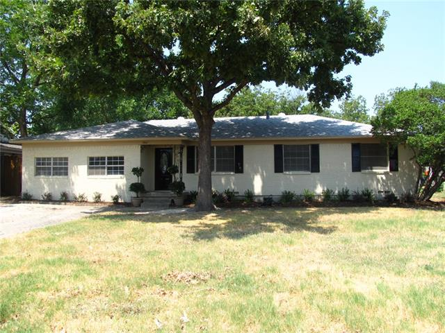 Rental Homes for Rent, ListingId:35142454, location: 3041 Candlewick Lane Farmers Branch 75234