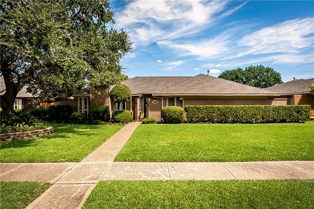 Real Estate for Sale, ListingId: 35245433, Richardson,TX75081