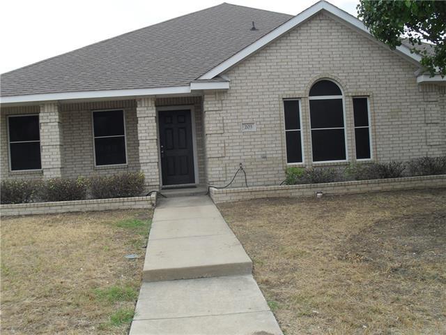 Rental Homes for Rent, ListingId:35145595, location: 203 Autumn Trail Red Oak 75154