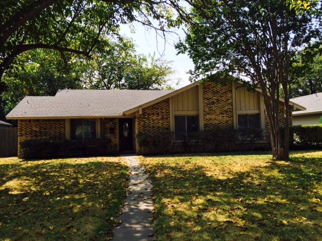 Rental Homes for Rent, ListingId:35143725, location: 2033 Fairmeadow Drive Richardson 75080