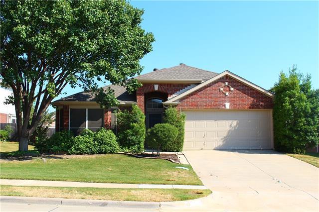 Rental Homes for Rent, ListingId:35143755, location: 2013 Lamprey Circle Denton 76210
