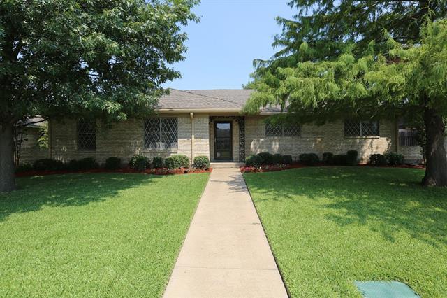 Real Estate for Sale, ListingId: 35157350, Richardson,TX75081