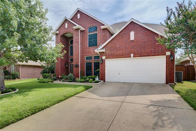 Real Estate for Sale, ListingId: 35145556, Frisco,TX75035