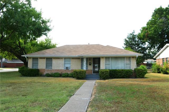 Real Estate for Sale, ListingId: 35145552, Mesquite,TX75149