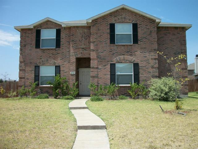Rental Homes for Rent, ListingId:35154061, location: 2909 Goldenrod Lancaster 75134