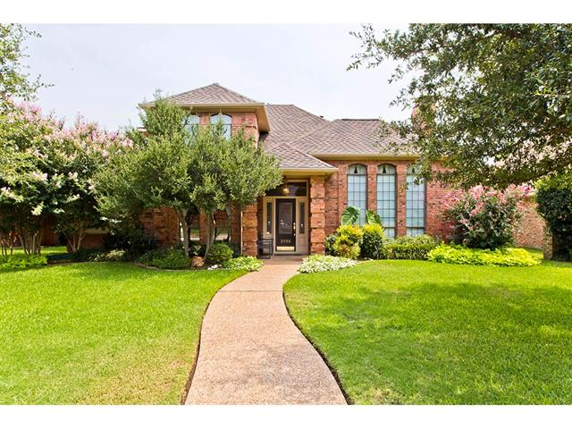 Real Estate for Sale, ListingId: 35153904, Plano, TX  75023